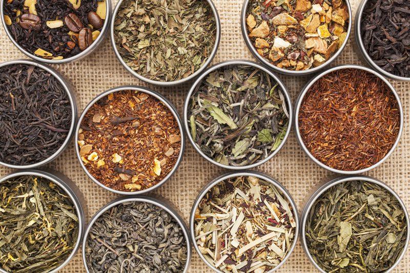 Teák az ünnepekre - zsírégető hatással - Diéta Magazin